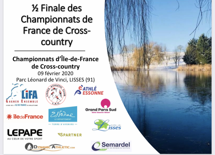 Cross de lisses