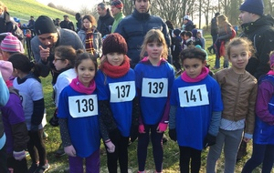 Cross de cergy